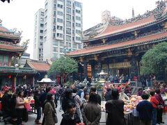 Taipei Taiwan * 台北101~迪化街~龍山寺