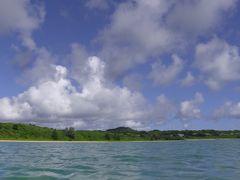 夏!!八重山諸島 石垣島から小浜島へ行きました。