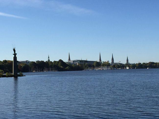 ドイツの港都市・ハンブルクはのどかな趣深い街だった!