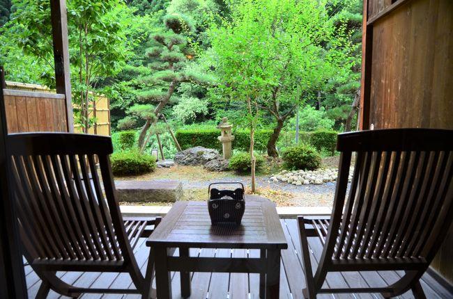 宮沢賢治と遠野物語の世界にひたる旅(2)~花巻温泉郷の湯宿《游泉志だて》で湯ったりほっこり