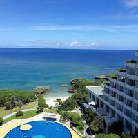 やっぱり海が好き!沖縄 ANAインターコンチネンタル万座ビーチリゾート 2020年7月