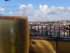 ファドが聴きたくて。哀愁の町リスボンへ。