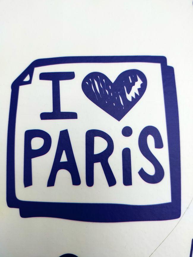 コロナ関係のドタバタで渡航先がパリに変わったのがフライト6時間前。<br />パリについては何も調べてない。<br />でも行き先がパリなら全然オッケーでしょ♪<br />こうして超行き当たりばったり旅行が幕を開けた・・・<br /><br />