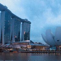 仕上げはベイエリアで。~マレーシアシンガポールSFC修行の旅第5弾にして最終⑦~
