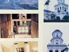 シンガポール-3 1997年 ジョホールバル 日帰り観光 ☆マレーシア国境往復-街歩き