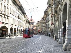 スイス:世界遺産の街ベルン