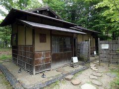 初夏の札幌パークホテル2泊 中島公園 豊平館(ほうへいかん)その2 中島公園日本庭園