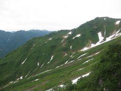 夏旅2020・立山黒部アルペンルートふたたびの。