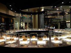 ラドンを吸って吐く熱気浴「すーはー温泉」で治癒力を高めた後は日本で唯一 梨のテーマミュージアム