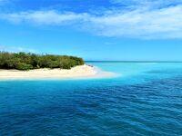 【ニューカレドニア~ウベア島】天国にいちばん近い島へ。