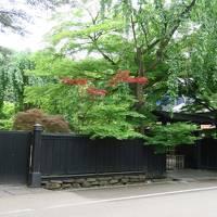 2020.07 東北周遊(秋田県篇、田沢湖、角館観光)