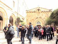 ヨルダン・イスラエルの旅 第7日目 引き続きエルサレム観光 ①