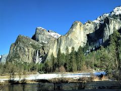 国立公園巡り