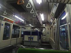 久しぶりの東京モノレール乗車ー1 浜松町→羽田空港第ニターミナル