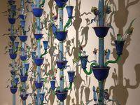 ガラスの王国  スモーランド博物館