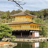 1泊2日京都旅行で定番どころを一気見する旅