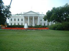 合衆国の首都、ワシントン