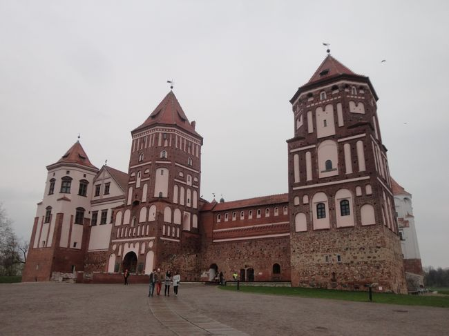 東欧7ヶ国周遊個人旅行③