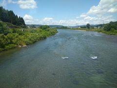 2020年7月 一年ぶりの旅は福島県の鉄道完乗の旅でした