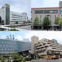 コロナ禍の百貨店&グルメ三昧@関西