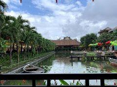 年末年始の家族旅行でベトナムへ