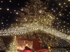 2017年ドイツ&ちょこっとオランダのクリスマスマーケット巡りの旅 【33】再びクリスマスマーケット巡りへ