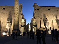 思い出のエジプト 2018年