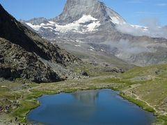 ツェルマット(Zermatt) 2018年夏 前半