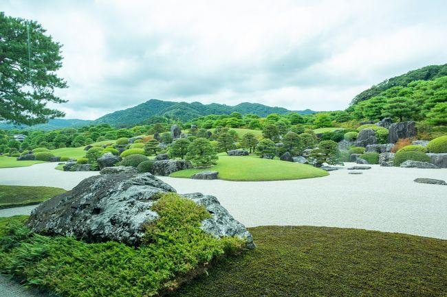 夏の石見から鳥取砂丘まで①