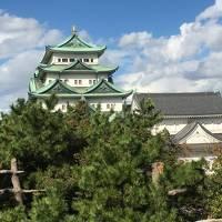 名古屋旅と日本縦断JGC修行