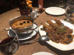 マカオ・香港2019① ポルトガル料理を求めてマカオへ