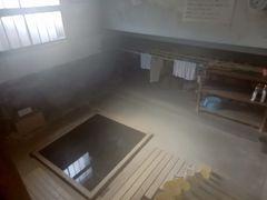 三朝温泉【桶屋旅館】源泉足元湧出でじっくりゆっくりプチ湯治