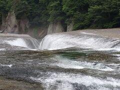 シニアトラベラー 道の駅田園プラザ川場と吹割の滝満喫の旅!