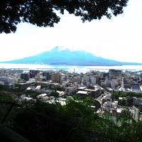 鹿児島行って来ました。 ~自分の体力に限界を感じてしまった。人前でこける恥ずかしさ~