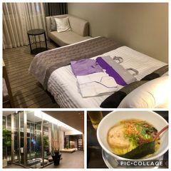 ぶらり静岡 新規OPENしたホテルオーレイン(全室禁煙)に泊まる。その①