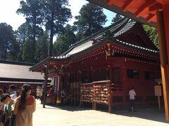 神奈川県散歩:コロナ自粛の折、近場ドライブ編(山中湖(山梨県)→芦ノ湖→箱根神社)。登山電車も再開です