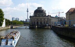 2014夏 北ドイツとメルヘン街道の旅05:ベルリン