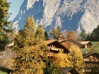 結婚2年目の2人旅 スイス