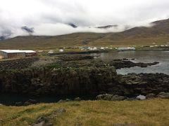 ひたすら移動します アイスランドの旅 4日目(ヨークルスアゥルロゥン→エイイルススタジル)
