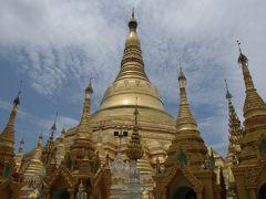 ミャンマー旅行(ヤンゴン1)
