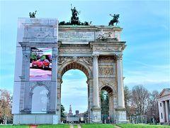 1か月間の北イタリア旅2019-2020【ミラノの中華街編】