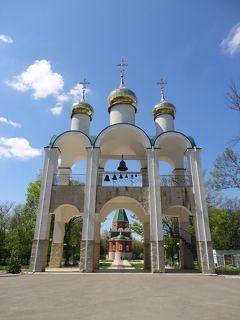 東欧7ヶ国周遊個人旅行⑧