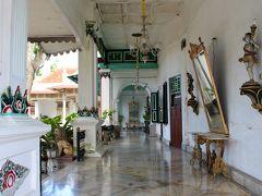 ジャワの休日(9) ソノブドヨ博物館とフレデブルグ要塞博物館~ジョグジャカルタの博物館巡り