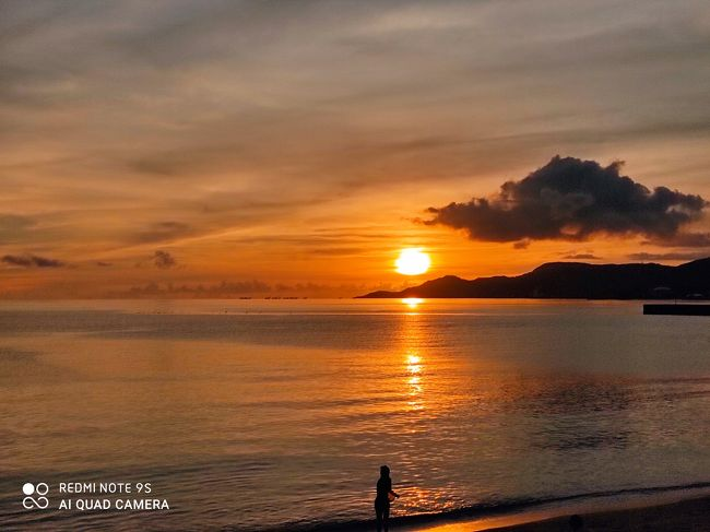 2020年7月 名護&幸喜ビーチ&伊計島でノンビリbyオキャマ二人旅♪