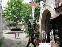心の安らぎ旅行 2005年(15年前)夫が撮っていてくれた Bad Wimpfen バートヴィンプフェン♪