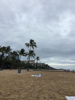 2018'ハワイ 女子3世代旅@ハリケーン接近!? 5日目