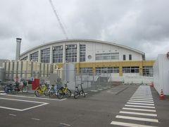 佐賀県総合運動場水泳場