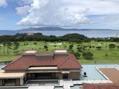 2020 沖縄本島 子連れ旅 1日目