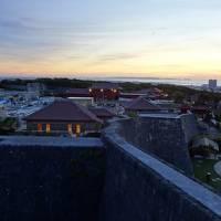 2020年夏の沖縄!行ってみたかった首里城とアリビラ!!その1