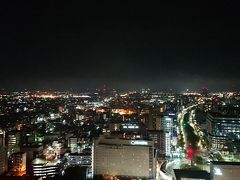 東京へ行くはずが金沢へ変更。 観光はほぼ無しでまたもや食い倒れの旅行になりました